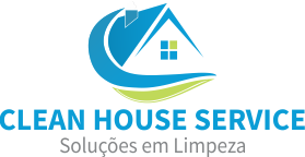 Clean House - Logo